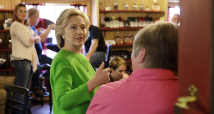 Will Hillary Clinton fight hard enough for the middle class?