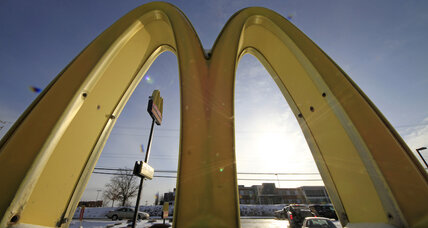 McDonald's plots an overhaul. Can it return to fast food dominance?