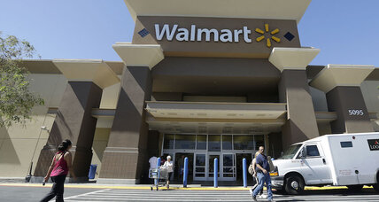 Wal-Mart layoffs about retaliation, not repairs, union claims