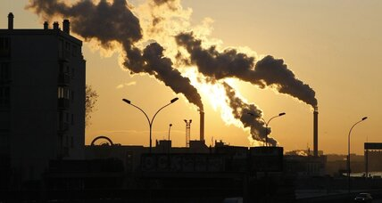 What if a carbon tax paid for corporate tax cuts? (+video)