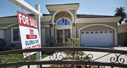 Existing home sales surge 6.1 percent in March as market heats up