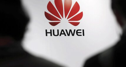 Huawei CEO questions China's cybersecurity policies