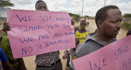 In Kenya, a quest for answers in wake of Al Shabab university attack