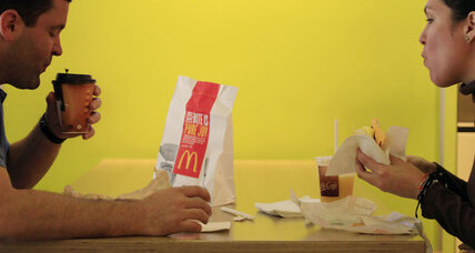 McDonald's all-day breakfast won't be the full menu