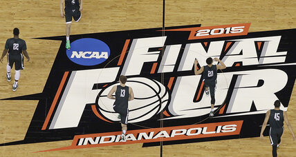 NCAA 2015 tournament: What stats tell us in 'Final Four' preview (+video)