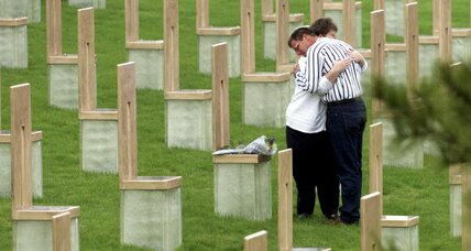 Oklahoma City bombing: Right-wing extremist threat 20 years later (+video)