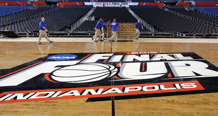 Final Four: Will RFRA tweaks save sports events in Indiana? (+video)