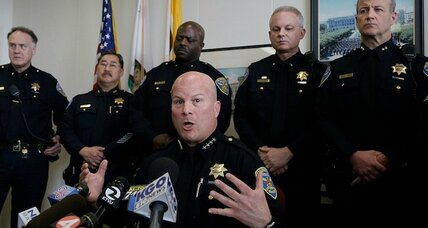 San Francisco moves to fire cops for racist texts: How deep the damage? (+video)