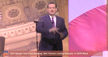 Indiana RFRA: Ted Cruz picks up religious freedom banner