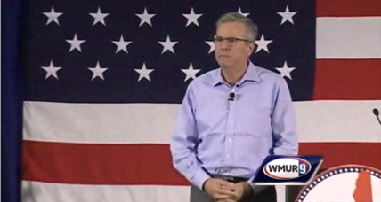 From Jeb Bush to Lindsey Graham: 2016 GOP hopefuls storm New Hampshire (+video)