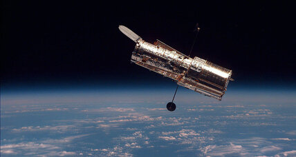 Hubble: The people's telescope at 25
