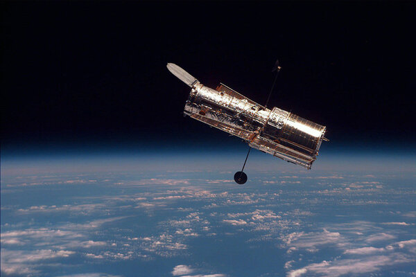 Hubble Telescopes Discoveries Hubble The People's Telescope