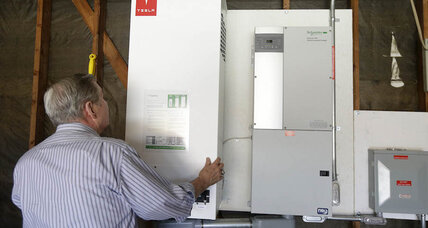 Tesla's big bet: Batteries for energy storage 'a major new product'