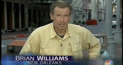 More bad news for Brian Williams: NBC probe shows he 'embellished' stories (+video)