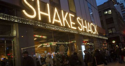 Shake Shack for breakfast? Burger chain adds morning menu.
