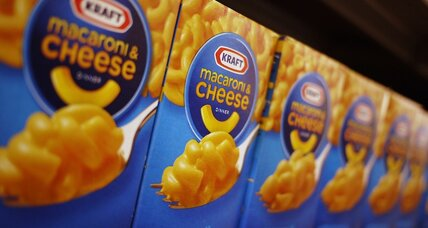 Kraft changes its Mac & Cheese recipe. Why? (+video)