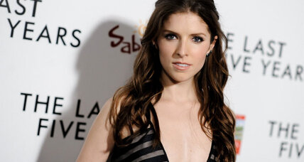 'Pitch Perfect 2' actress Anna Kendrick will release a book in 2016 (+video)