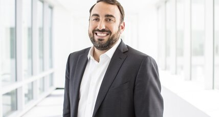 Podcast: Yahoo's Alex Stamos on e-mail encryption and keeping 1 billion customers secure