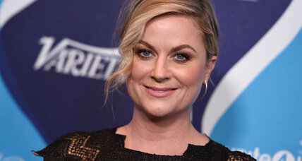 Amy Poehler's 'Yes Please' continues to thrive on bestseller lists (+video)