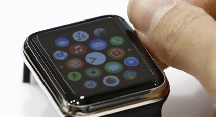 15 most anticipated Apple Watch apps