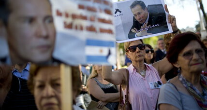 In wake of Argentine prosecutor's death, a tangled web of questions