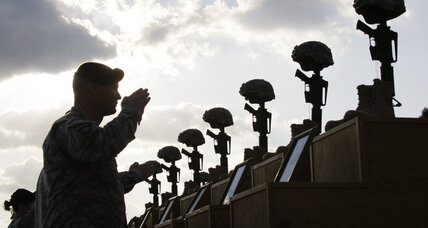 Fort Hood shooting: why it took five years to award victims Purple Hearts
