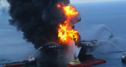 BP Gulf oil spill anniversary comes with new regulations