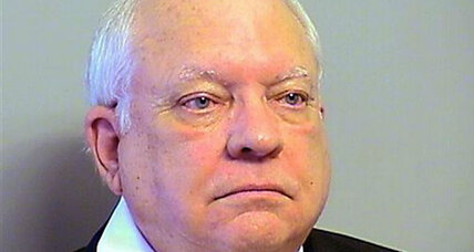 Oklahoma volunteer deputy: Trained on the gun used to shoot Eric Harris? (+video)