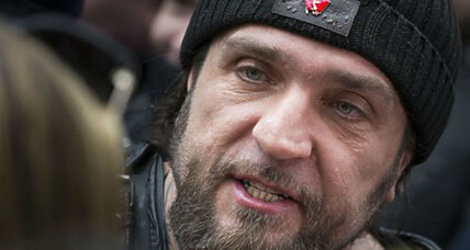 Russian 'Night Wolves' bikers banned from Germany