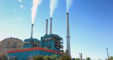 Preemptive strike on EPA emissions rules: Can it derail Obama climate plan? (+video)