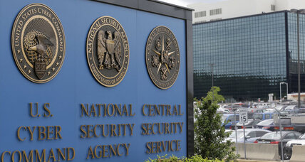 Drug Enforcement Administration tracked phone calls years before the NSA did