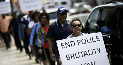 When will Baltimore police answer questions about Freddie Gray?