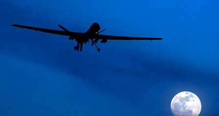 Drone killing accidents reveal Obama's tough war choices
