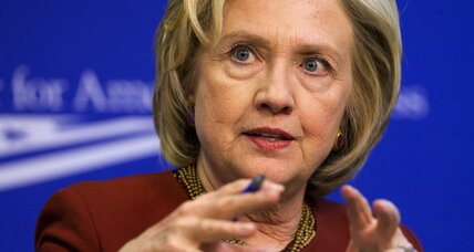 Hillary Clinton has a Keystone XL problem (+video)