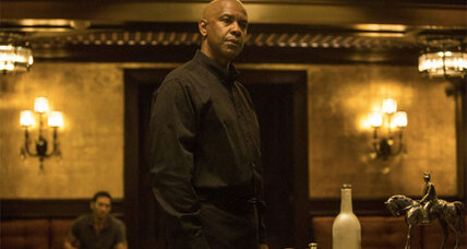 'The Equalizer' sequel: Do Oscar-winning actors in action movies always mean box office success?