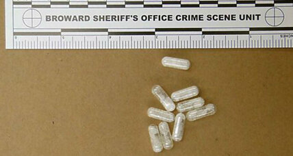 What's flakka? And why are Florida police concerned?