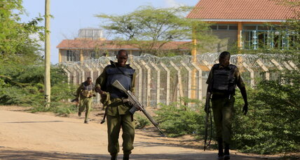 Kenya university attack puts security capabilities under fresh scrutiny