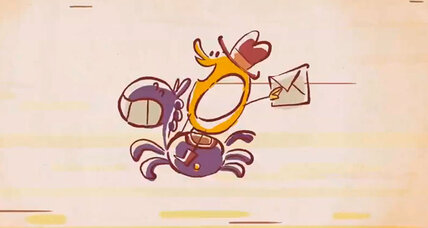 When was the first mail delivered via the Pony Express, asks Google Doodle