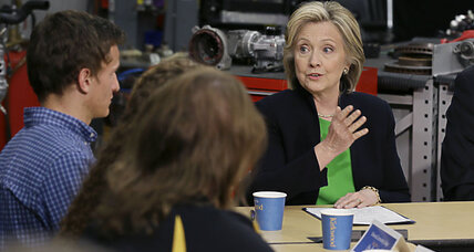 'Clinton Cash' takes aim at Hillary. Will it hurt her 2016 campaign? (+video)