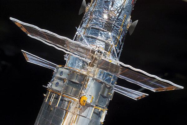 Hubble Telescopes Discoveries Hubble Telescope Timeline