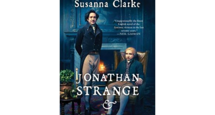 'Jonathan Strange and Mr. Norrell': A trailer for the TV adaptation is here
