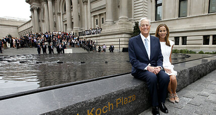 Did the Koch brothers just reveal who they will support in 2016? (+video)
