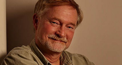 'Dead Wake' author Erik Larson talks about history, hubris, and the Lusitania