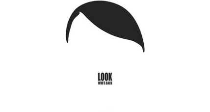 Hitler parody 'Look Who's Back' comes to the US