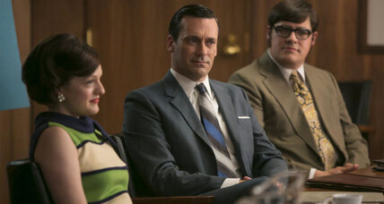 'Mad Men' creator Matthew Weiner on why the show is relevant to our time