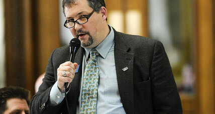 Montana House Republicans break ranks to pass Medicaid expansion (+video)