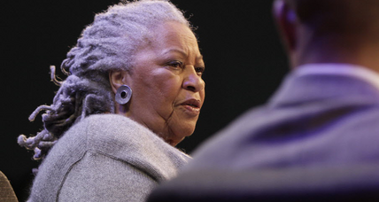 Toni Morrison discusses 'skin privilege' in recent interviews about 'God Help the Child'