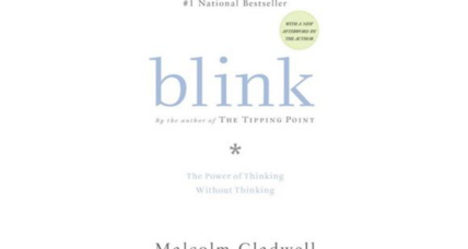 Reader recommendation: Blink