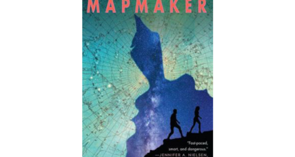 'Mapmaker' pits a young intern against time and technology