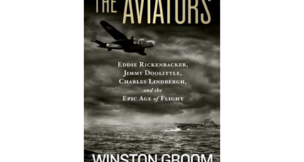 Reader recommendation: The Aviators